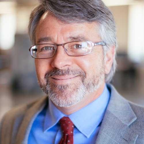 Greg Laudeman